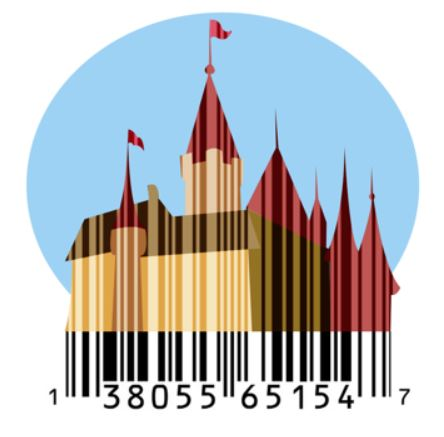 how to create your own barcode system