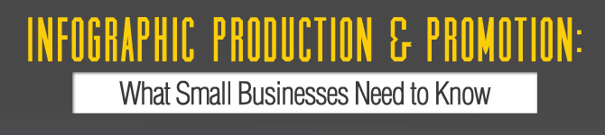 Infographic Production & Promotion: What Small Businesses Need to Know