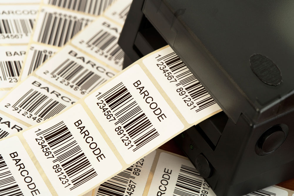 What is a Barcode Printer?