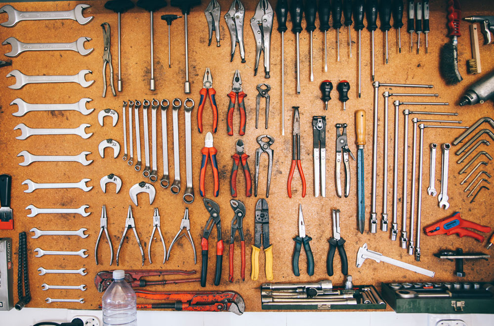 The Keys To Effective Tool Crib Management
