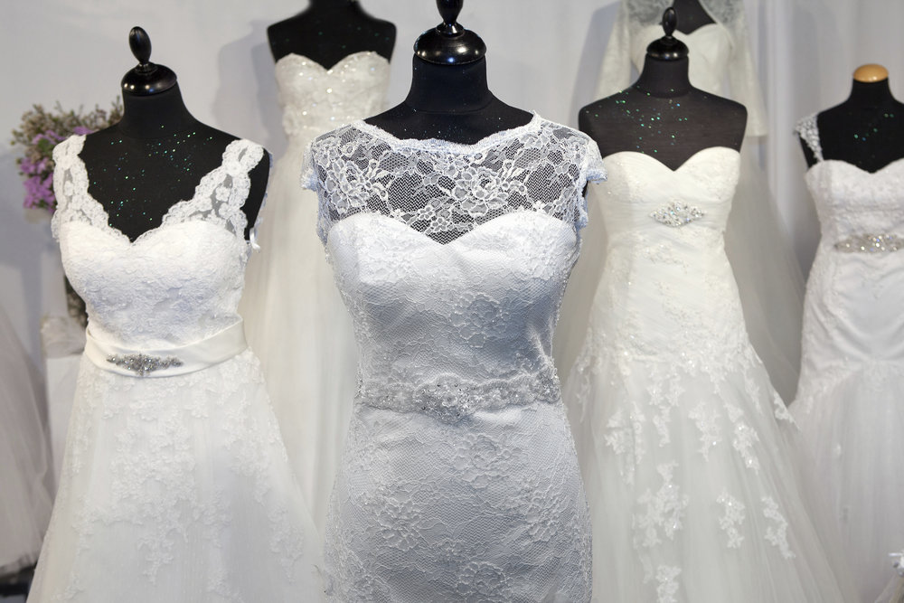 5 Mistakes Bridal Shop Owners Make and How to Fix Them