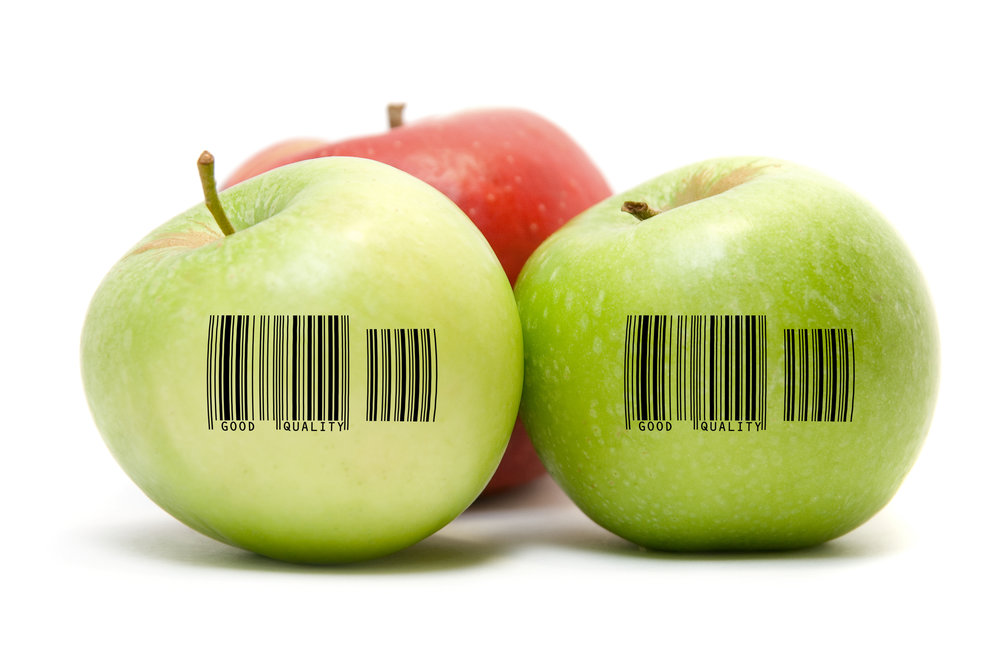 How barcodes are revolutionizing consumer nutrition for Barcode food